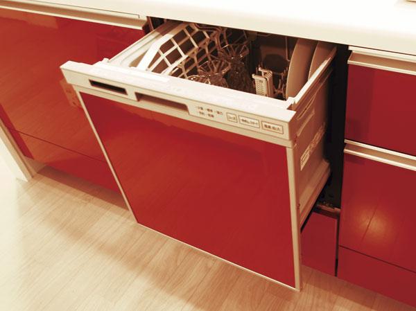 Стандартные габариты посудомоечных